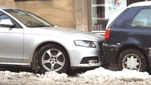 Studie visar att autobroms minskar olyckor