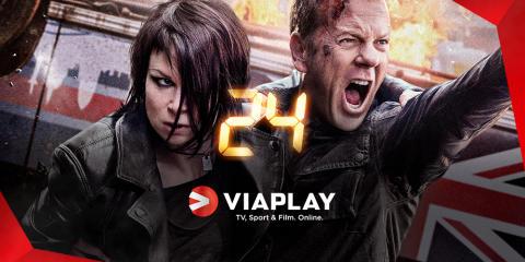 Viaplay vil sætte verdensrekord i tv-kigning