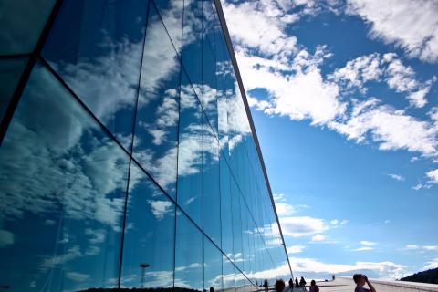 PRM2 CO2 Krediteres Shutterstock  NTB scanpix