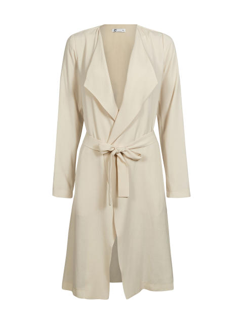 MARY COAT_beige