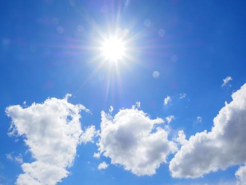 Vad betyder solskyddsfaktorn - SPF?