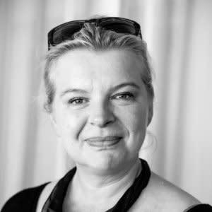 Natasa Pavicevic ny senior affärsutvecklare på Alite International
