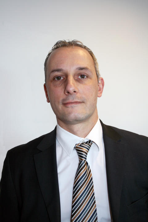 Oliver Bartholomäy blir ny chef för Audi i Sverige