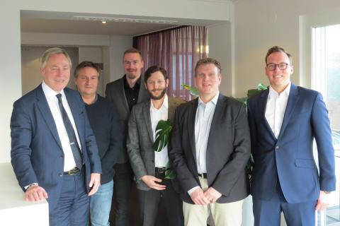 Orango förvärvar Itero och blir största Microsoft Dynamics NAV-partnern i Sverige