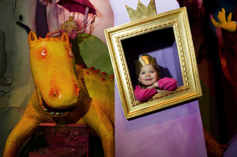 Junibacken-Sagotorget-prinsessan