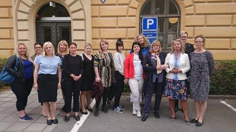 #vistårinteut Stockholm bjöd in till unikt möte över partigränserna