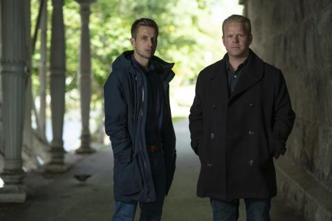 Ny Viaplay Original med Anders Danielsen Lie og Anders Baasmo – Besatt, premiere 31. oktober
