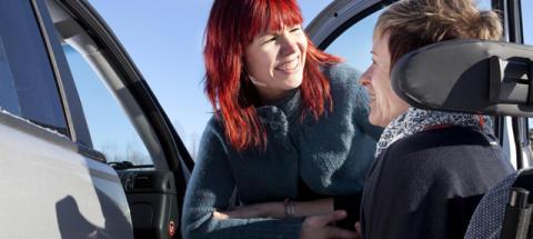 Tomelilla och Sjöbo kommuner valde Frösunda som utförare