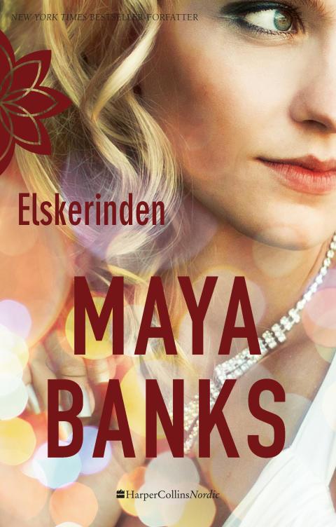 """""""Elskerinden"""" af Maya Banks (Bind 2)"""