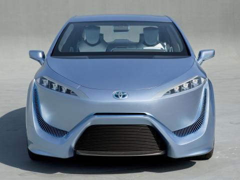 Toyota och BMW fördjupar samarbetet kring hållbar bilteknik