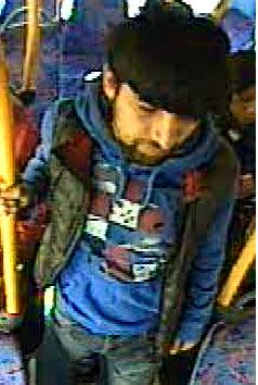APPEAL: Do you recognise this man?