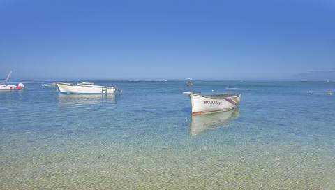 Mauritius_Szene mit Booten 2©MTPA_Bamba