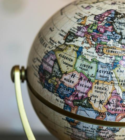 Pixabay globe-1130840_1920