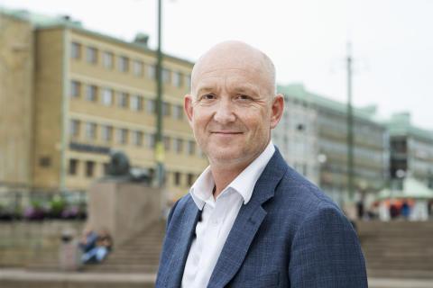 Jonas Kinnander