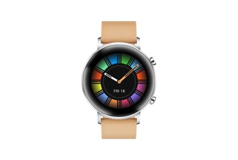 Huawei Watch GT 2 42 mm Beige