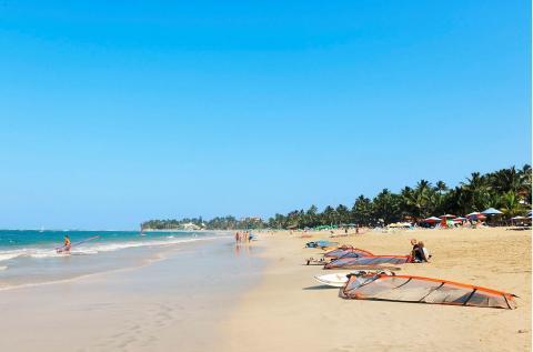 Nyhet! Ving lanserar ny destination i Dominikanska republiken - Puerto Plata med resmålen Cabarete och Playa Dorada