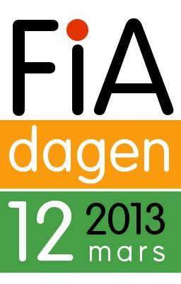 Pressinbjudan: Branschens gemensamma förnyelsearbete fortsätter på FiA-dagen 2013