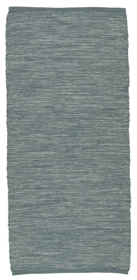 Matta KREKLING 65x140 dimgrön