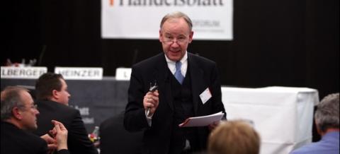 Breitbandkongress des FRK mit primacom-Specials