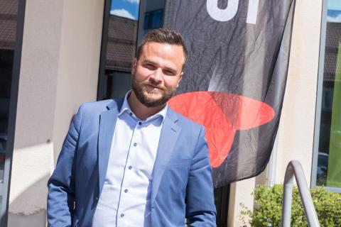 Sigma storsatsar i Skaraborg och rekryterar flera medarbetare