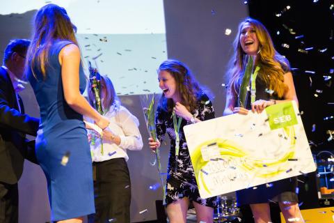 Nu avslöjas finalisterna i Venture Cup