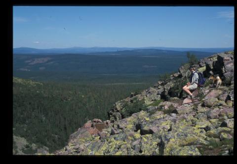 Stor satsning på Fulufjällets nationalparker