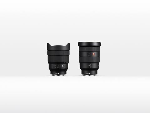 Dwa nowe obiektywy szerokokątne Sony z mocowaniem typu E przeznaczone do aparatów z pełnoklatkowym przetwornikiem obrazu