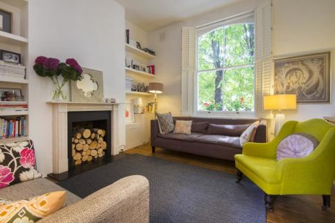 Property of the week from our Hackney Sales Department – Greenwood Road
