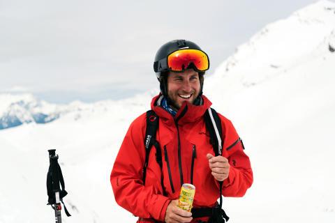 Henrik Windstedt