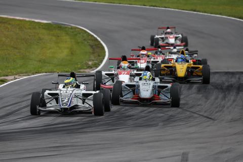 Formula STCC Nordic, Hugo Nerman (69)