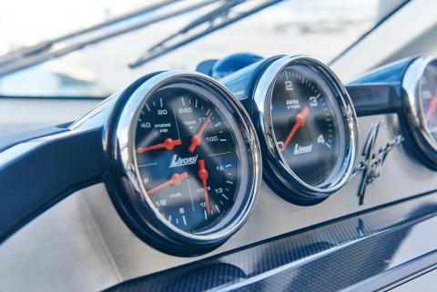 X39 Express Cruiser