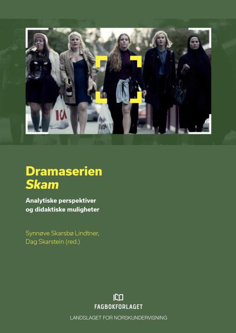Forside Dramaserien Skam