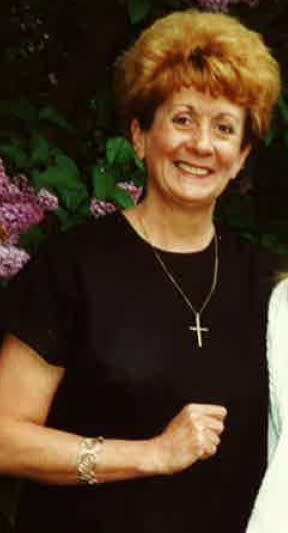 Renewed appeal following death of Maureen Whale in Barnet