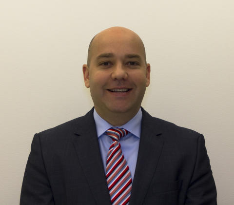 Mohammed Homman, CEO Vironova AB