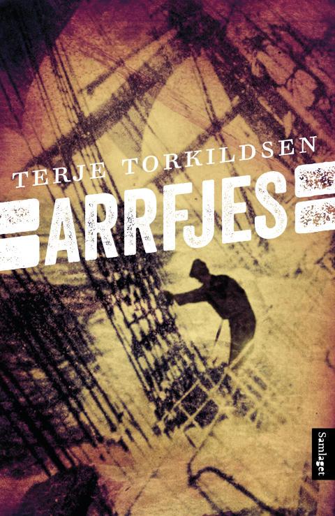 """Uprisvinnar Torkildsen aktuell med ny ungdomsroman """"Arrfjes"""""""