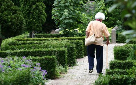 Kommunicera mera för en bättre äldrevård