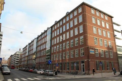 Ramböll satsar i Stockholm  – behovet av teknikkonsulttjänster är stort och företaget står väl rustat