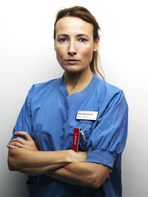 Läkarförbundet välkomnar regeringens satsning på tillgänglighet och personal i vården