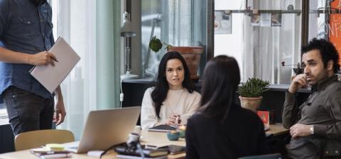 Socialt entreprenörskap  stärks i treårigt uppdrag