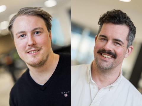FAST2 anställer webbutvecklare