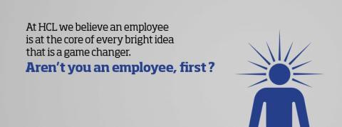 Employees First Customer Second Anställda först kunden sedan