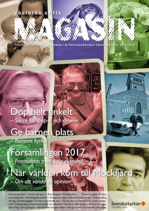 Magasinet 14 2012
