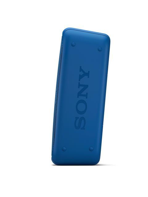 SRS-XB40 von Sony_blau_4