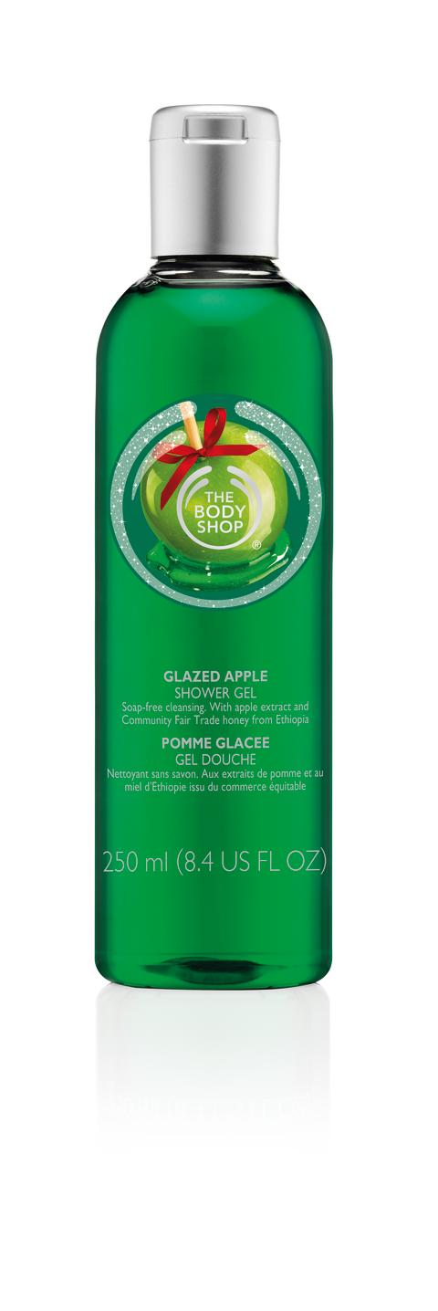Glazed Apple Shower Gel