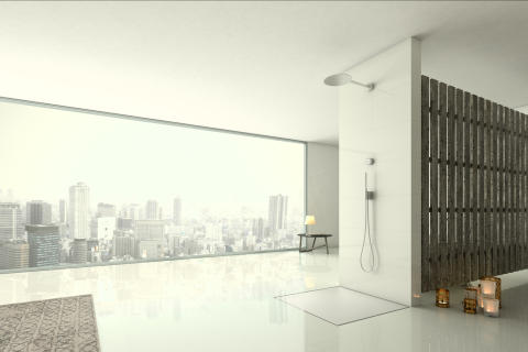 Orbital systems_residential shower