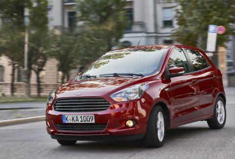 Nový Ford KA+ (12)