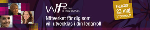 IT-kvinnor samlas på nätverksfrukost med Women IT Professionals