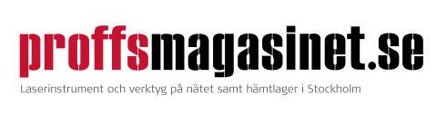 Proffsmagasinet Svenska Ab lanserar ny webbshop