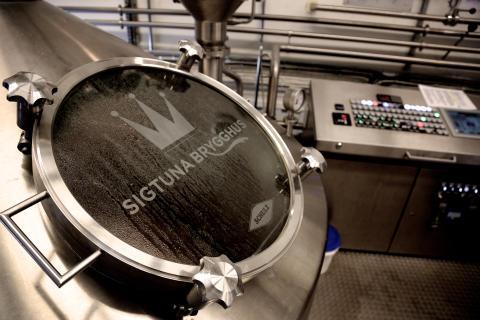 Ny rapport: Intresset för mikrobryggt öl varierar stort i landet