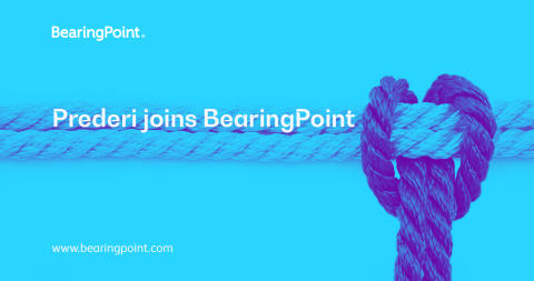 BearingPoint acquires public services consultancy Prederi in the UK
